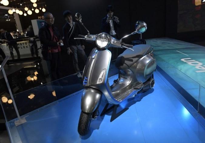 ITALY-MOTO-SHOW