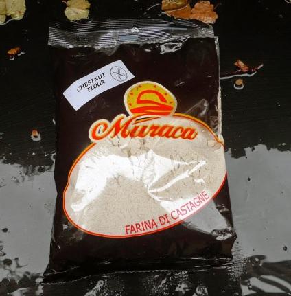chestnut flour italy 2