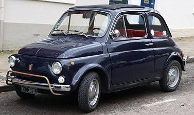 377px-1973_Fiat_500L_500cc_Front