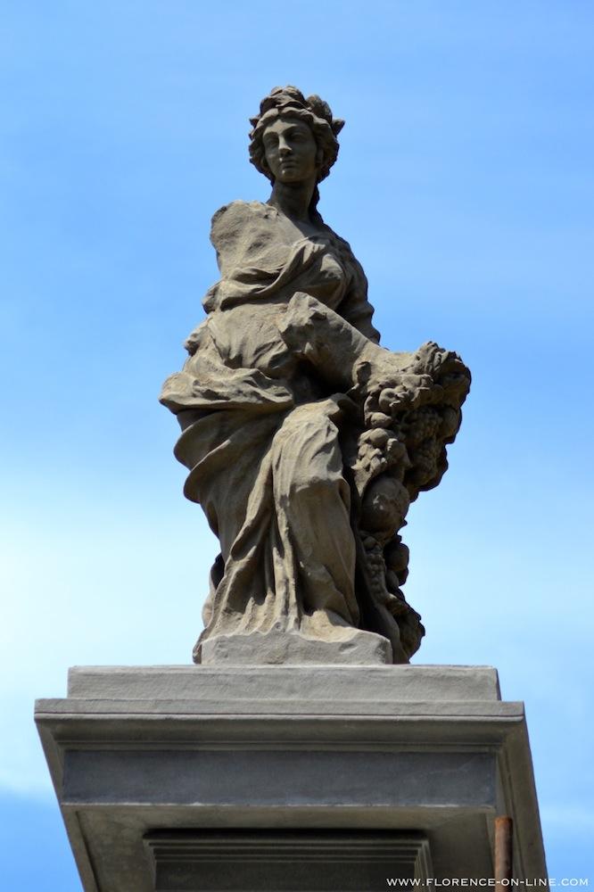 donatello-statue