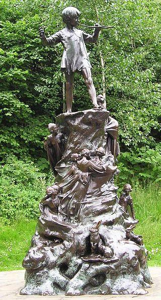 320px-PeterPan_Statue_Londres