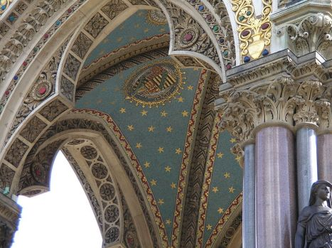 800px-Albert_Memorial_-_Interior_Mosaic
