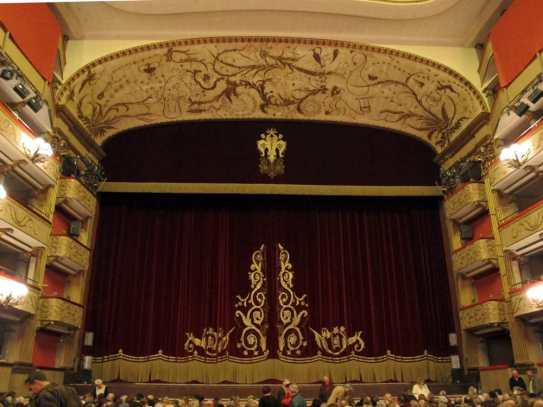 teatro firenze capodanno 2018-2